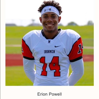 Erion Powell