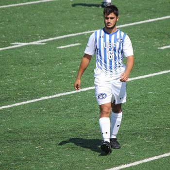 Lucas Trakosas