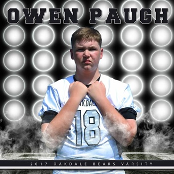 Owen Paugh