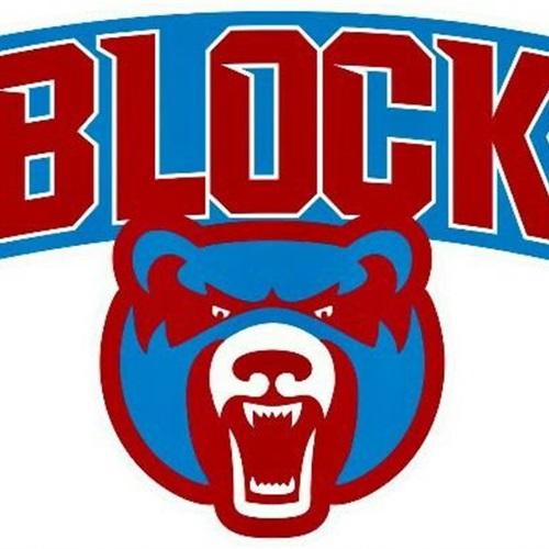 Boys Varsity Football - Block High School - Jonesville, Louisiana