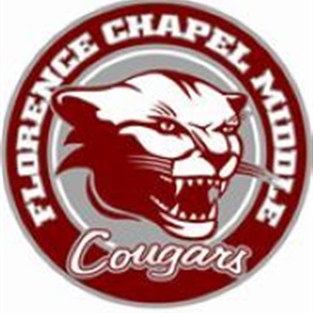 Florence Chapel Middle School - FCMS Cougars