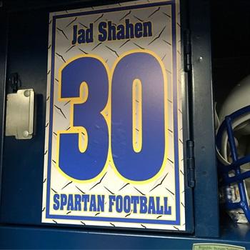 Jad Shaheen