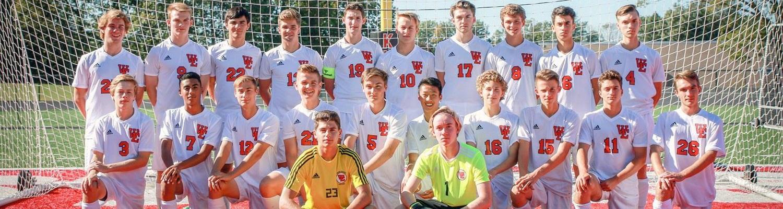 Boys Varsity Soccer - West Essex High School - North