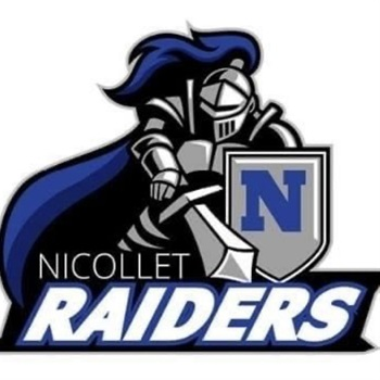 Nicollet High School - Girls' Varsity Volleyball