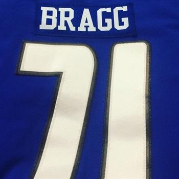 Jesse Bragg