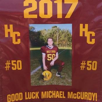 Michael McCurdy