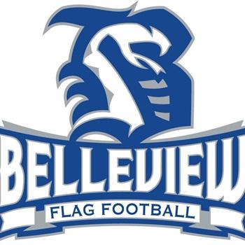 Belleview High School - Girls Flag Football