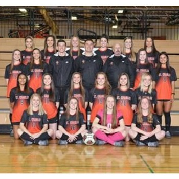 St. Charles East High School - Girls' Varsity Soccer