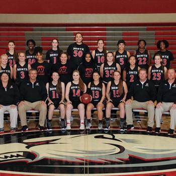 North (St. Paul) High School - Girls Varsity Basketball
