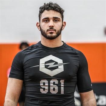 Giovanni El-Hadi