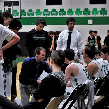 Waldport High School - Boys Varsity Basketball
