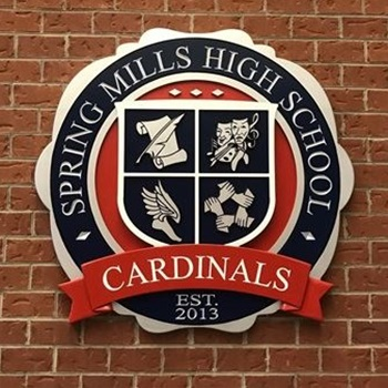 Spring Mills High School - Girls' Varsity Soccer