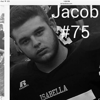 Jacob  Day