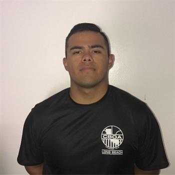 Alfonzo Carrillo