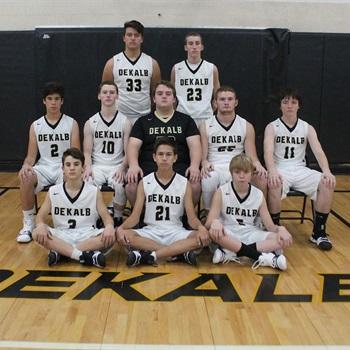 DeKalb High School - Boy's Basketball