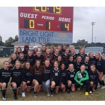 Niceville High School - Girls Varsity Soccer