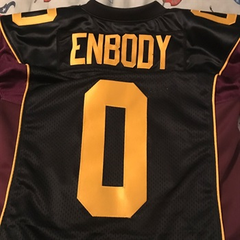 Travis Enbody