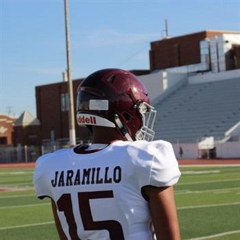 Isaac Jaramillo