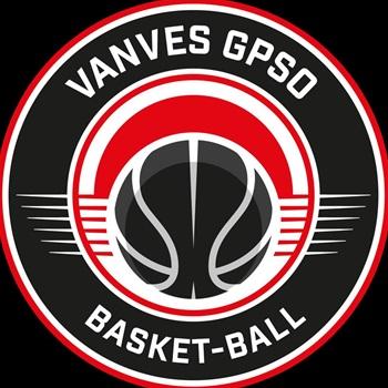 STADE DE VANVES - VANVES GPSO