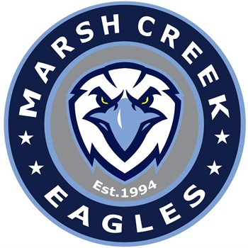 Marsh Creek Eagles - Marsh Creek 14U - Coach Hammill