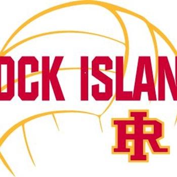 Rock Island High School - Rock Island Volleyball