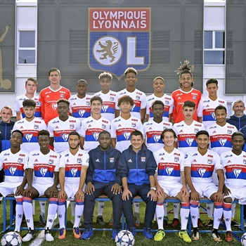 Olympique Lyonnais - U17
