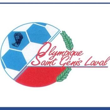 Olympique Lyonnais - O. St Genis Laval