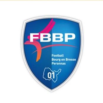 Olympique Lyonnais - FBBP01