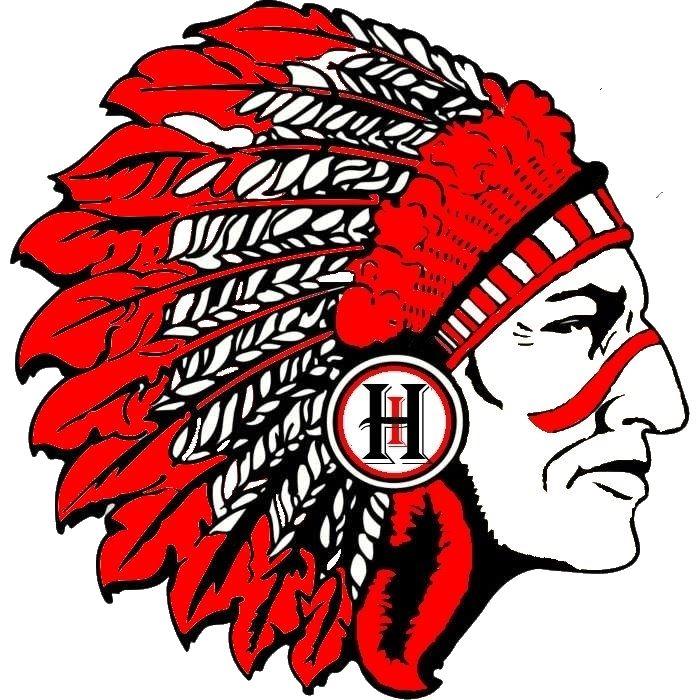 Hoxie High School - Junior High Football