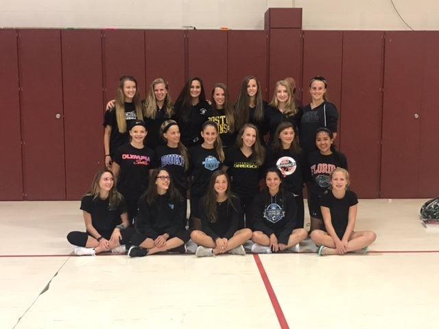 Shepherd Hill Regional High School - Girls' Varsity Soccer