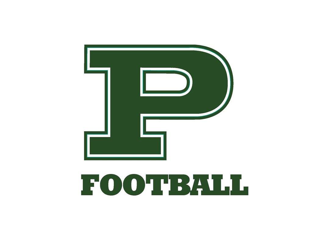 Pitt Meadows Secondary School - JV Football
