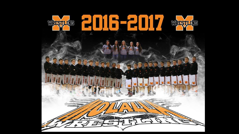 Molalla High School - Team Molalla
