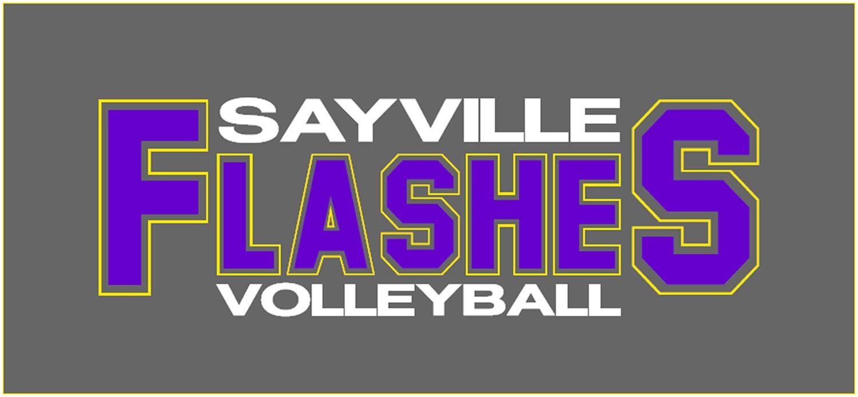 Sayville High School - Girls' Volleyball
