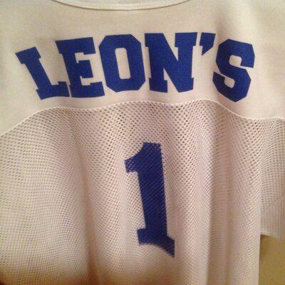 Lincoln Midget Football- LMF - Leons A