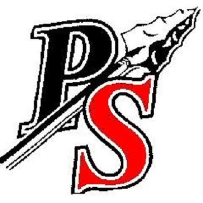 Preble Shawnee High School - Girls' Varsity Volleyball