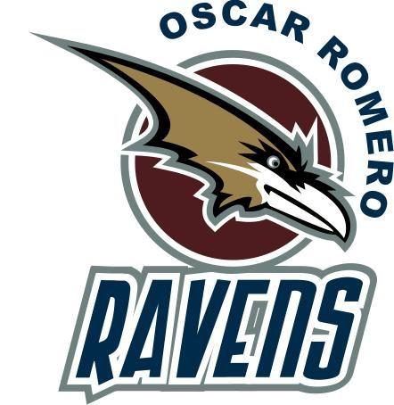 Blessed Oscar Romero - Ravens