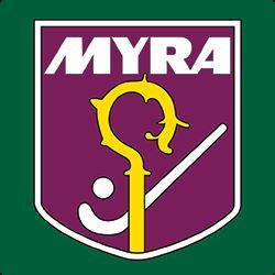 HV Myra - Heren 1