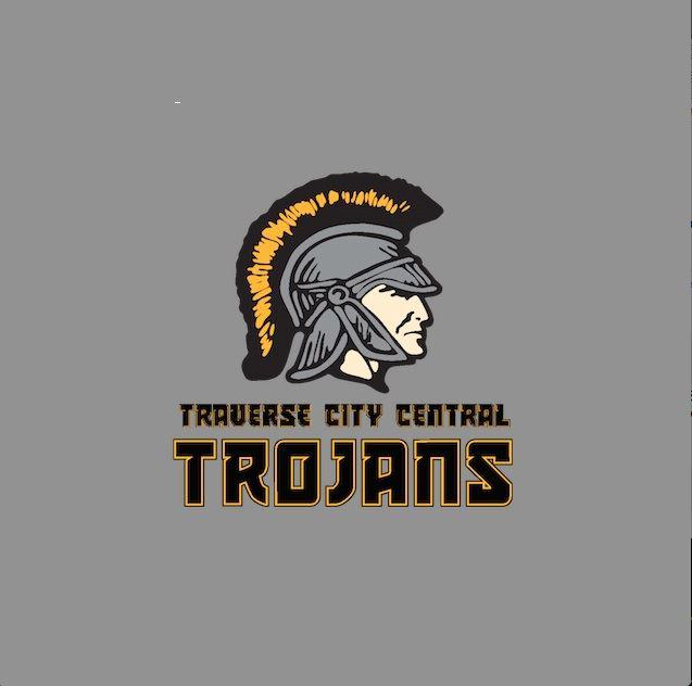 Traverse City Central High School - Boys Varsity Basketball