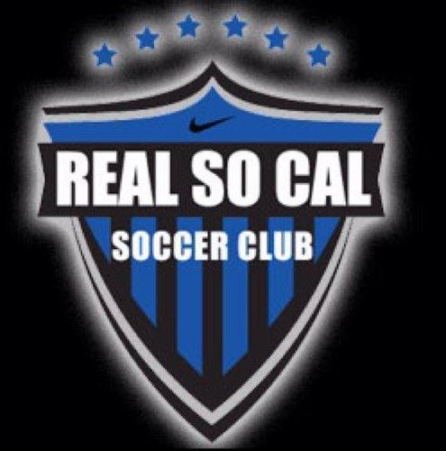 Real So Cal - Real So Cal DPL - 01/02
