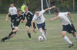 Durand High School - Soccer