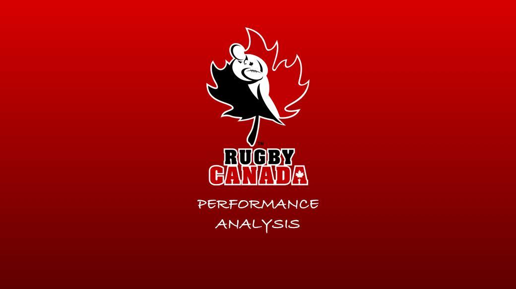 Rugby Canada - Canada