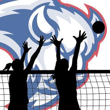 Madras High School - Girls' Varsity Volleyball