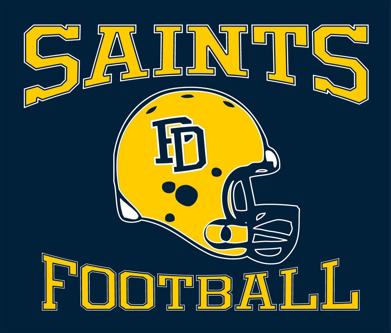Monsignor Paul Dwyer Catholic High School - Dwyer Saints Football