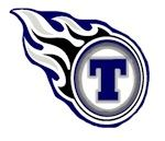 Lee's Summit West High School - 7th Grade Titan Football