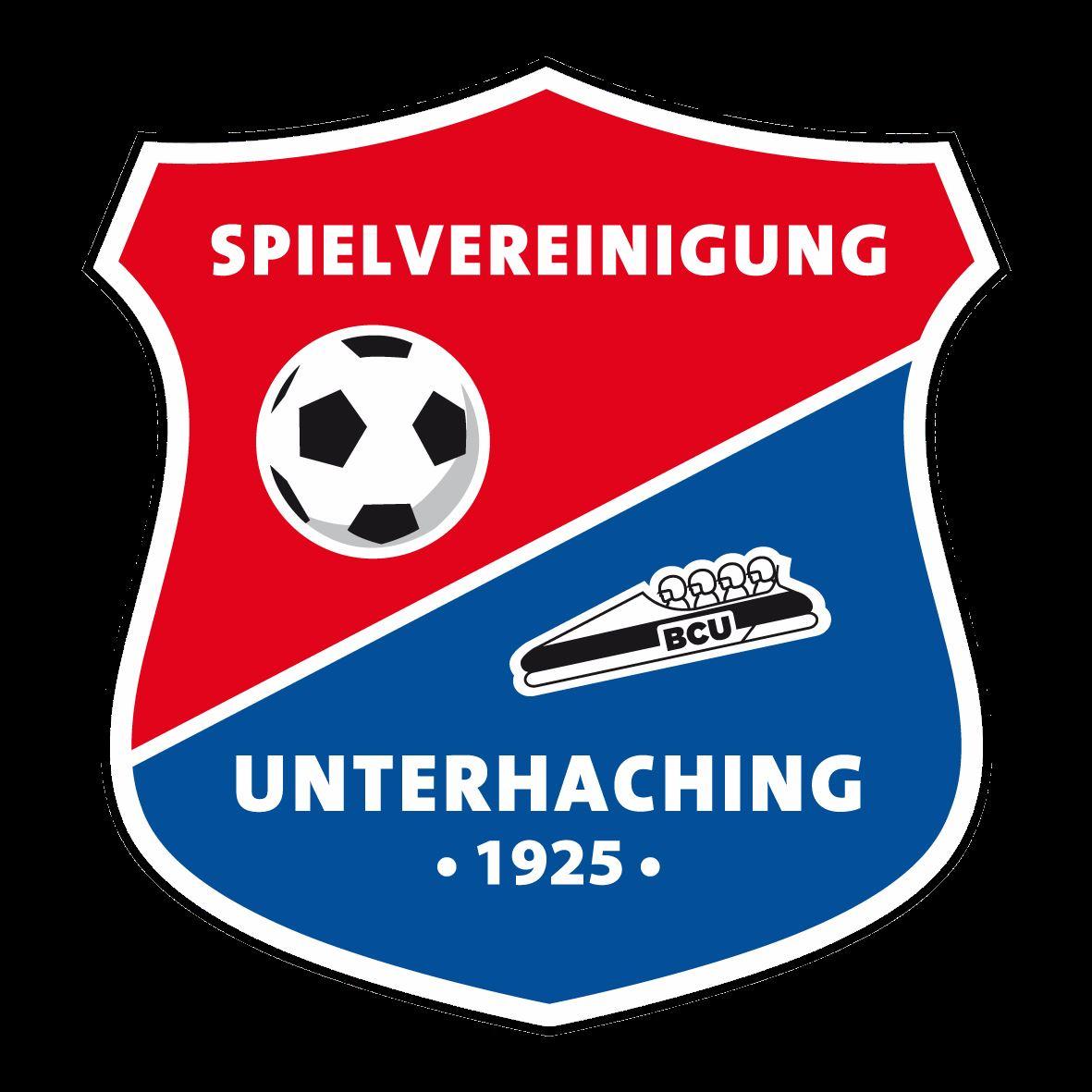 SpVgg Unterhaching e.V. - U15