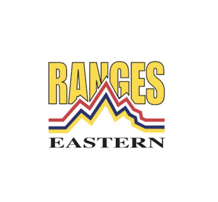 Eastern Ranges - Eastern Ranges Girls