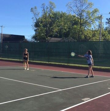 Honeoye Falls-Lima High School - Modified A  Tennis