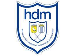 HDM - Dames 1