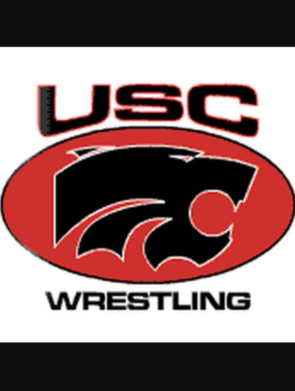 Upper St Clair - Wrestling