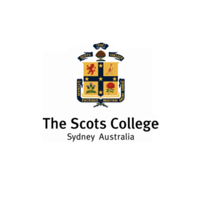 The Scots College - Scots - 1sts Basketball